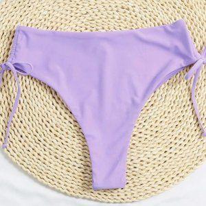 SHEIN Swim - Lavender Bikini - NWT